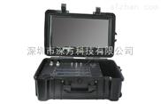 深方科技4路便携式移动视频接收机