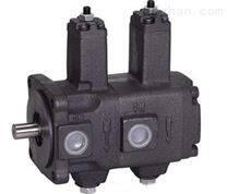 台湾海思达SQP31-17-4-86CD-18现货双联叶片泵
