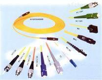 电信级FC/UPC-SC/UPC光纤跳线尾纤单模单芯跳线定制