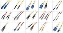 单模单芯光纤跳线