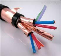 阻燃型铜带屏蔽控制电缆ZR-KVVP2;ZRKVVP2-22按每米规格 报价