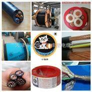 野外用橡套电缆YHD,YHDP生产厂家