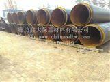 聚氨酯发泡保温管厂家,聚氨酯保温直埋管厂