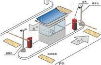 城市静态交通解决方案提供商  智能停车场管理系统