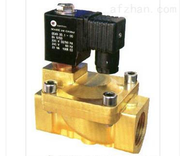 yc24d 二位二通先导式电磁阀图片
