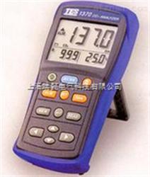 TES-1371红外线二氧化碳测试器