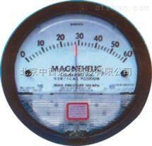 M310037指针式压差表(美国) 型号:SZZ12-CYB库号:M310037