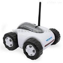 機器車無線網路攝像機
