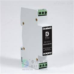DK-SC/12,DK-SC/24仪器仪表485信号防雷器