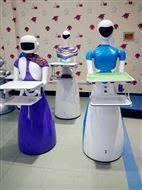 餐饮机器人代理