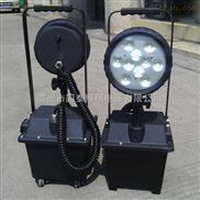 LED应急照明灯 施工用FW6102GF防爆工作灯 可移动防爆泛光灯