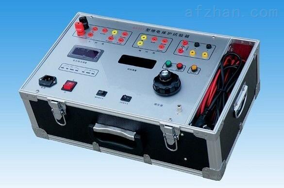 专业生产继电保护试验箱BS-2000型