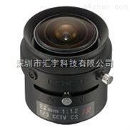 13FM22IR騰龍2.2mm定焦鏡頭