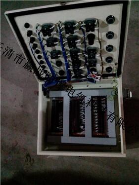 可根据用户要求生产带漏电保护功能产品; 7,既可作照明电路或动力电路