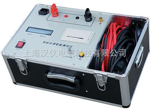 100a智能回路电阻测试仪产品特性