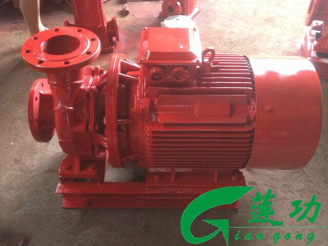 xbd-hy切线消防泵,高扬程恒压切线消防泵