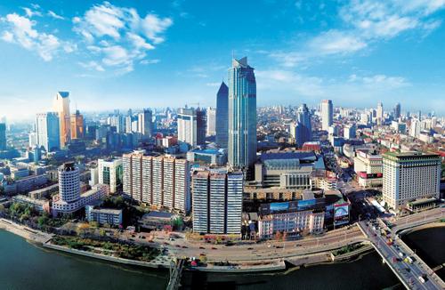 天津智慧城市建设明年将在四个体系取得明显成效