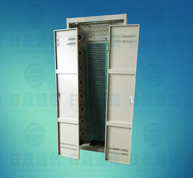 三网合一720芯光纤配线架