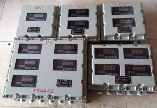 xmt3000a系列尺寸及接线图