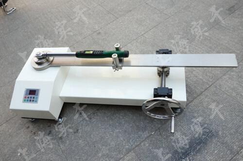 SGNJD扭力扳手检定仪