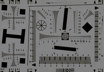 画册用镜头光圈矢量图