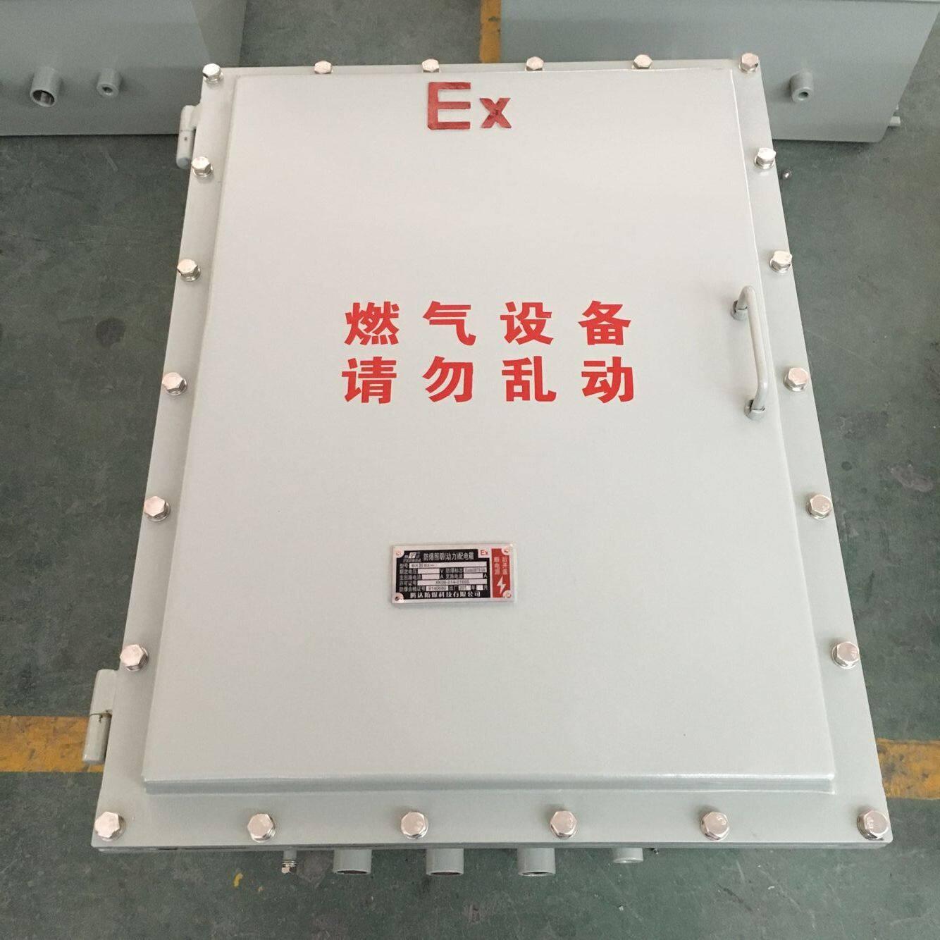 防爆应急电源箱(隔爆型)