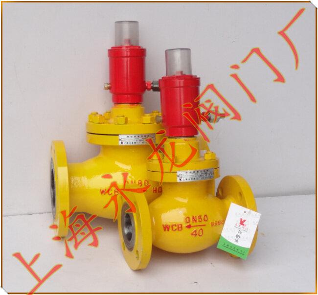 →氨紧急切断阀是一种氨罐应急快速关断的安全切断阀,起保护储图片