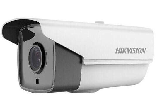 白银监控摄像头,海康威视红外摄像机批发供应