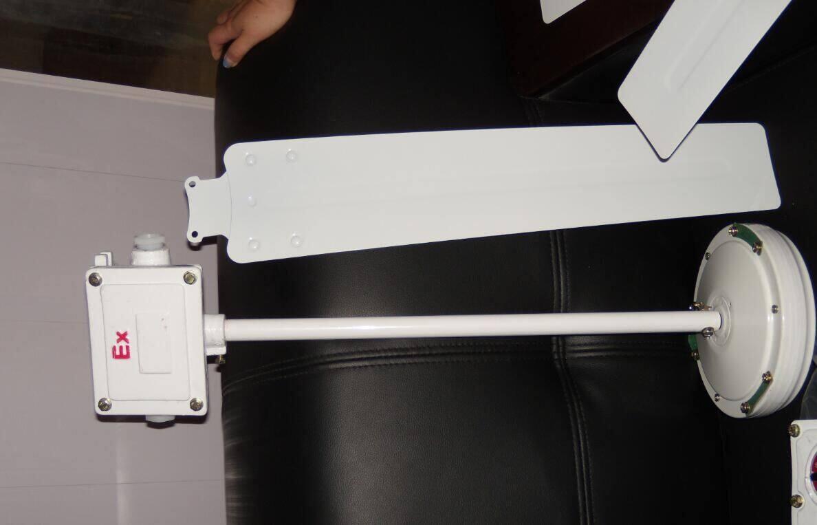4孔吊扇接线图解