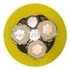 UGFP-10kv 3*35+1*16高压屏蔽橡套软电缆