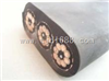 YZW3*4+1*2.5中型橡套软电缆