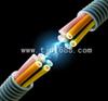耐火电缆NH-KVVRP耐火屏蔽控制电缆