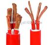 河北橡套电缆YC3*25+1*16 YC重型橡套电缆