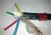 MYQ矿用轻型电缆 myq煤矿用轻型橡套电缆