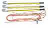 XJ-10KV/35KV/110KV携带型短路接地线