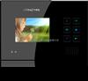 狄耐克I2款可视室内分机