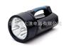 防水强光探照灯,外形尺寸: 123 × 205mm