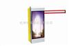 HJ-DZ106杭州道闸价格 道闸厂家 道闸公司带广告道闸机