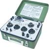 检流计|直流稳压电源|校准器|标准电池
