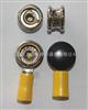 DP-518专供出口防静电接地端子,防静电接地扣,防静电接地线耳扣