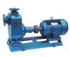 zx自吸泵(自吸型清水离心泵)