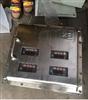 不锈钢粉尘防爆仪表箱