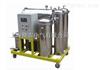 TYK抗燃油聚结分离不锈钢滤油机