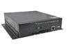 SF-4004CZ-HK4G无线车载硬盘录像机车载4G无线传输设备